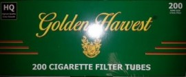 Golden Harvest Menthol King size