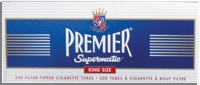 Premier Full Flavor King size